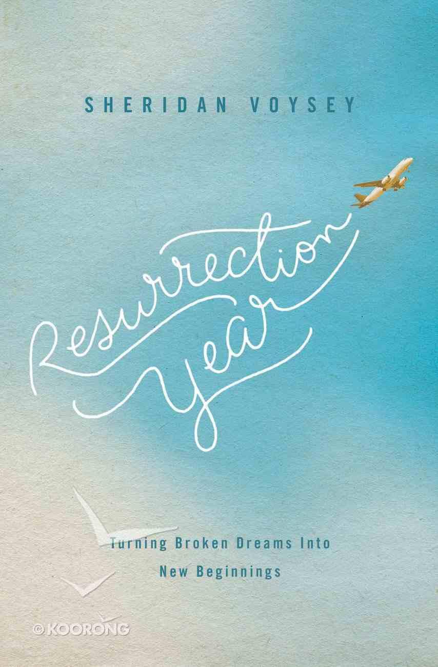 Resurrection Year eBook