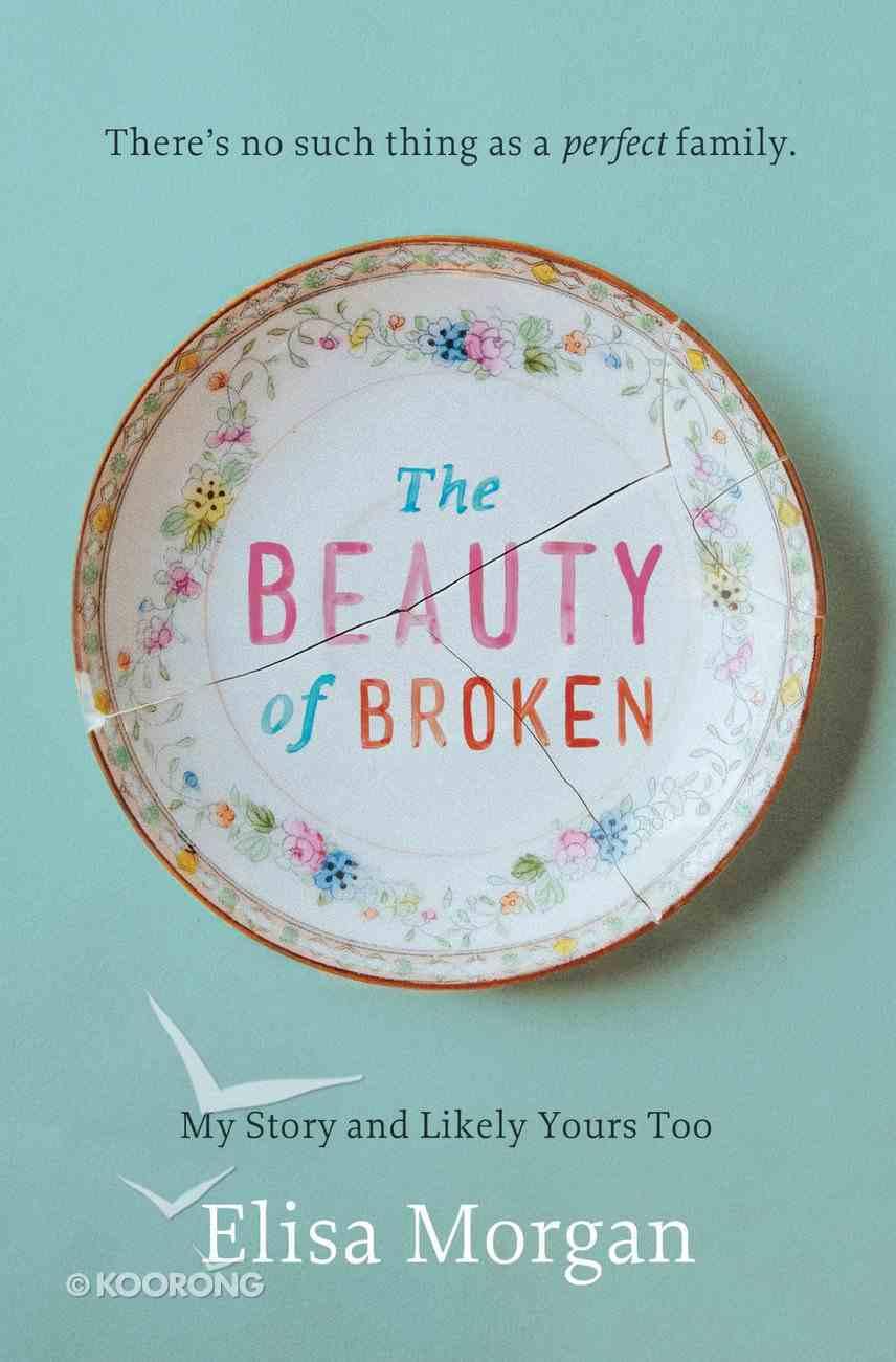 The Beauty of Broken eBook