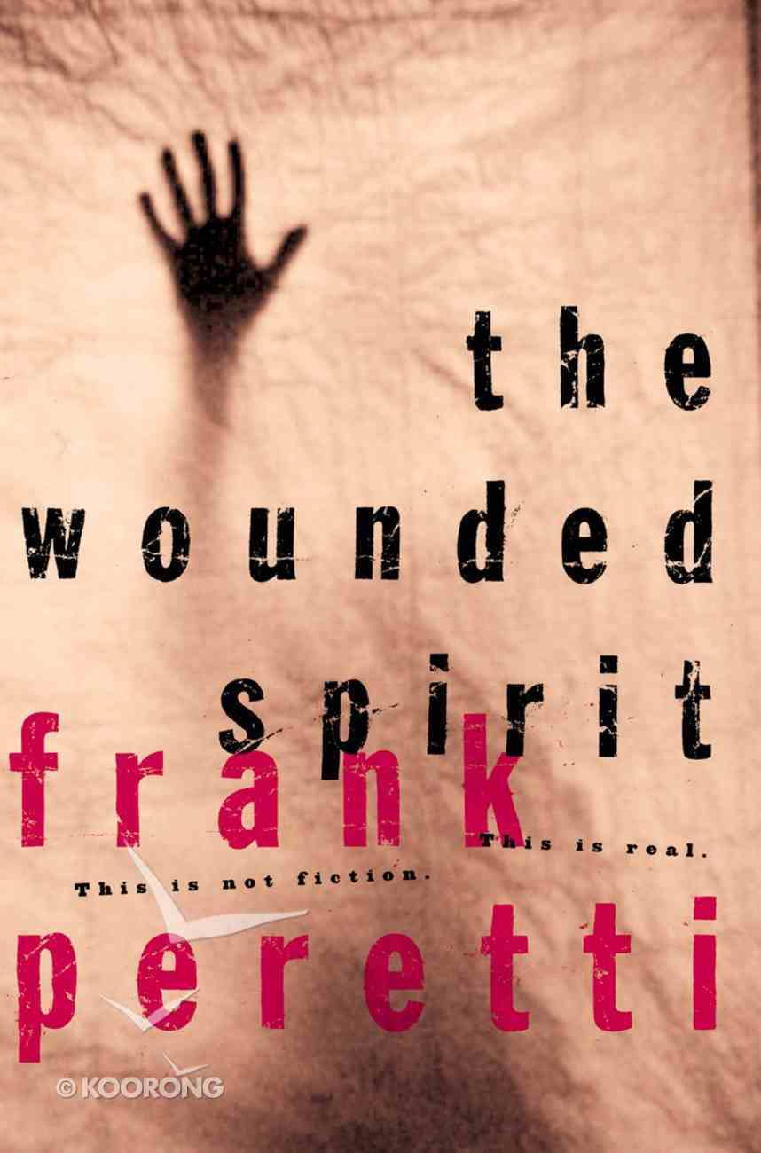 The Wounded Spirit eBook