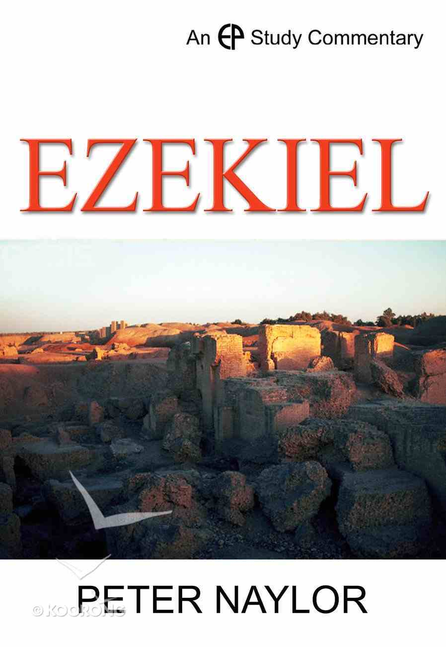 Ezekiel (Evangelical Press Study Commentary Series) eBook