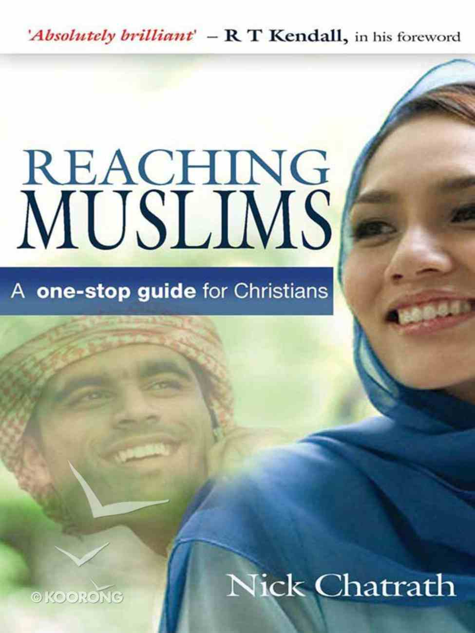 Reaching Muslims eBook