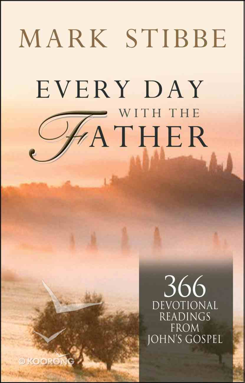 Every Day With the Father eBook