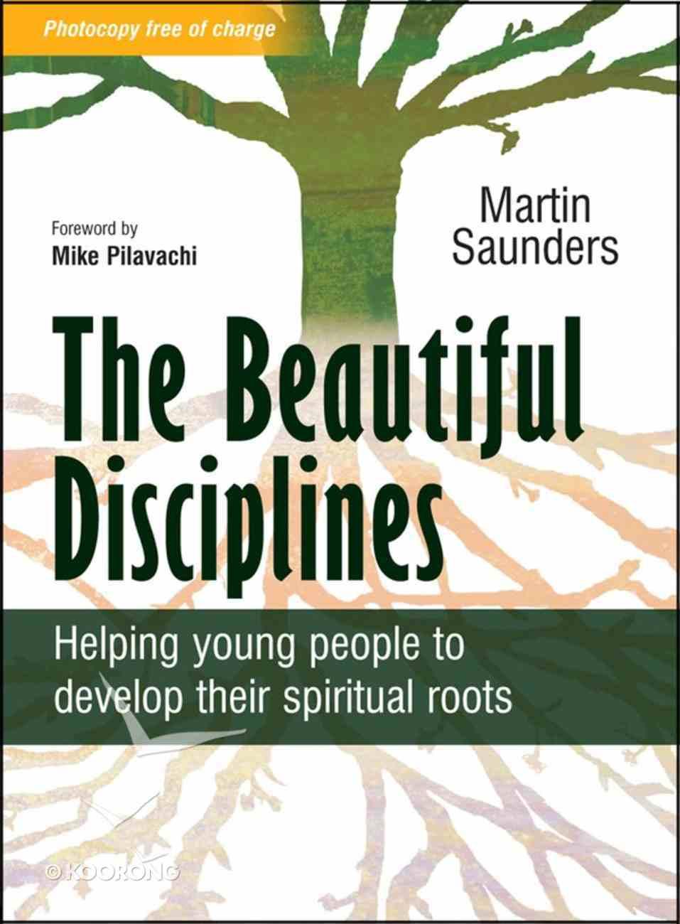The Beautiful Disciplines eBook