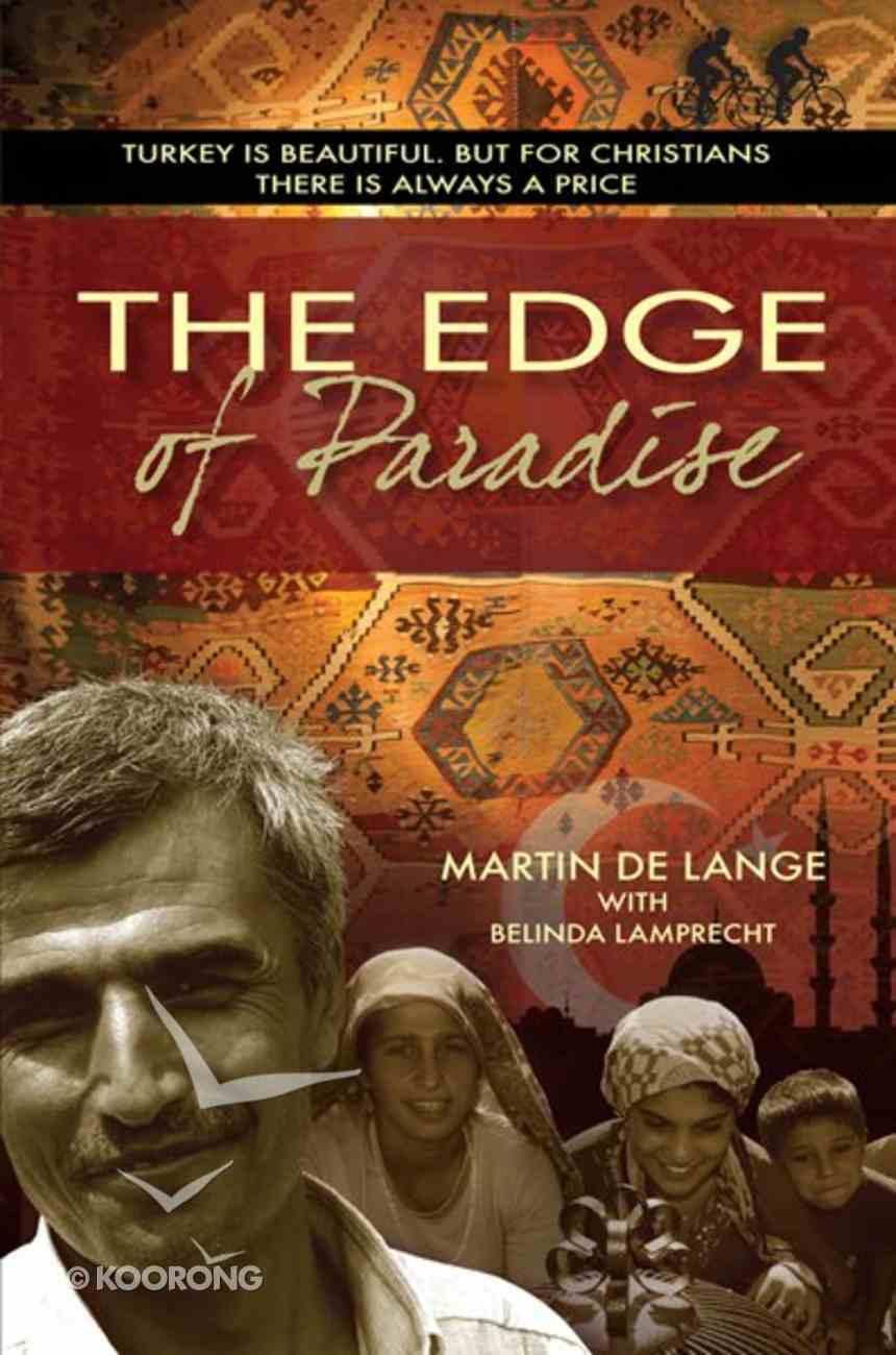 The Edge of Paradise eBook
