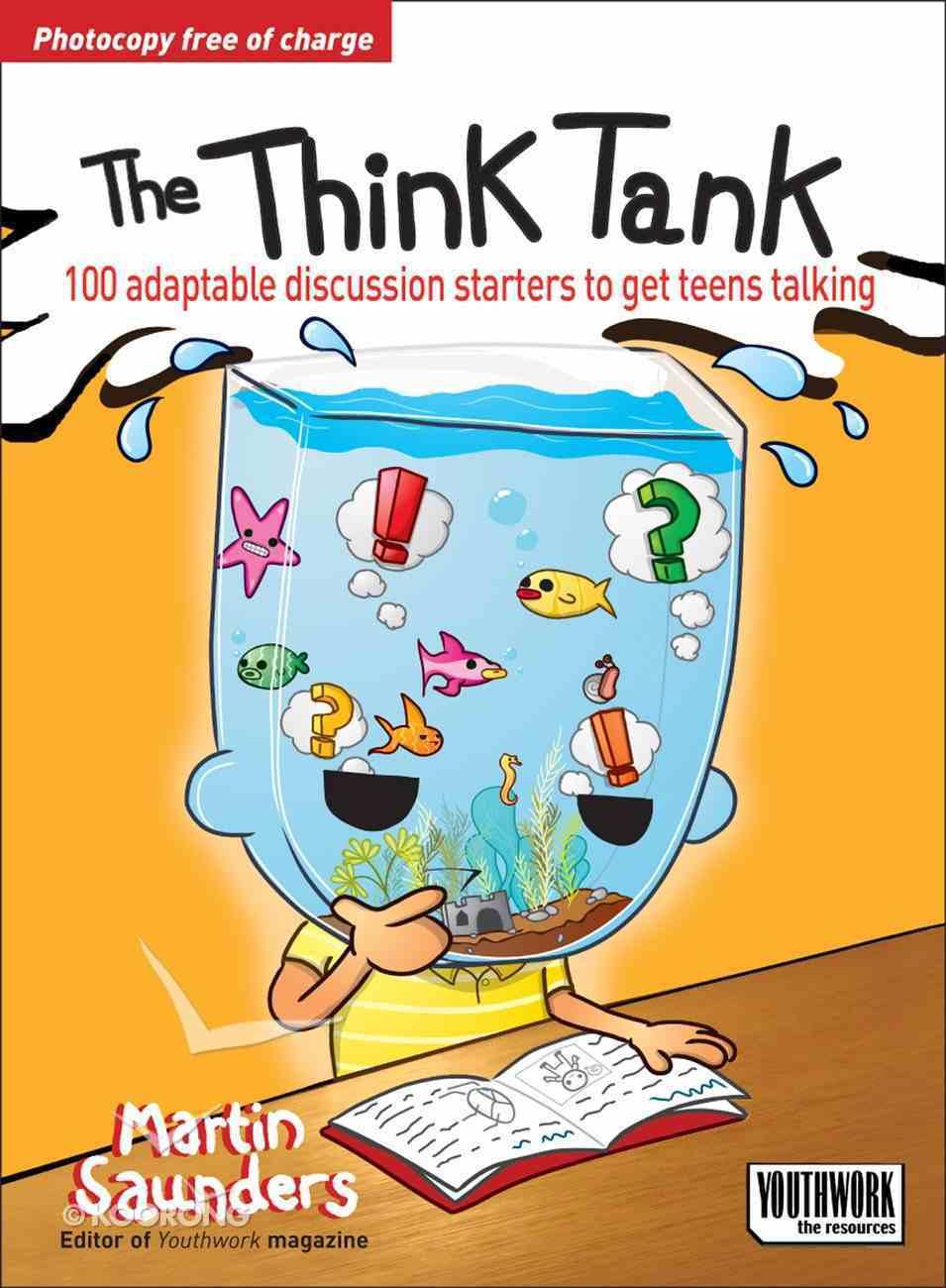 The Think Tank eBook
