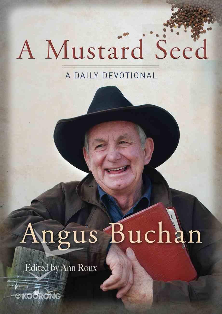 A Mustard Seed eBook