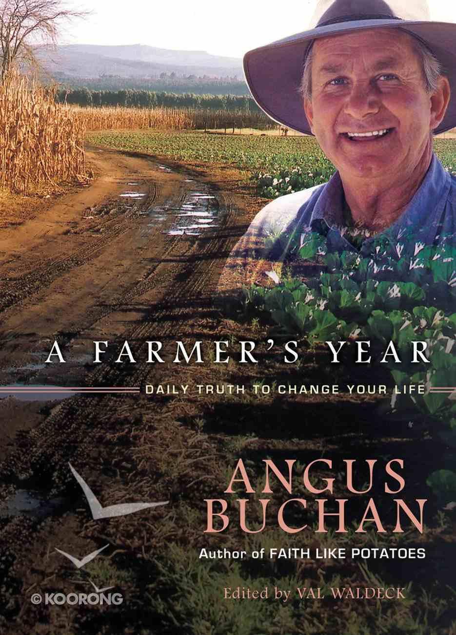 A Farmer's Year eBook