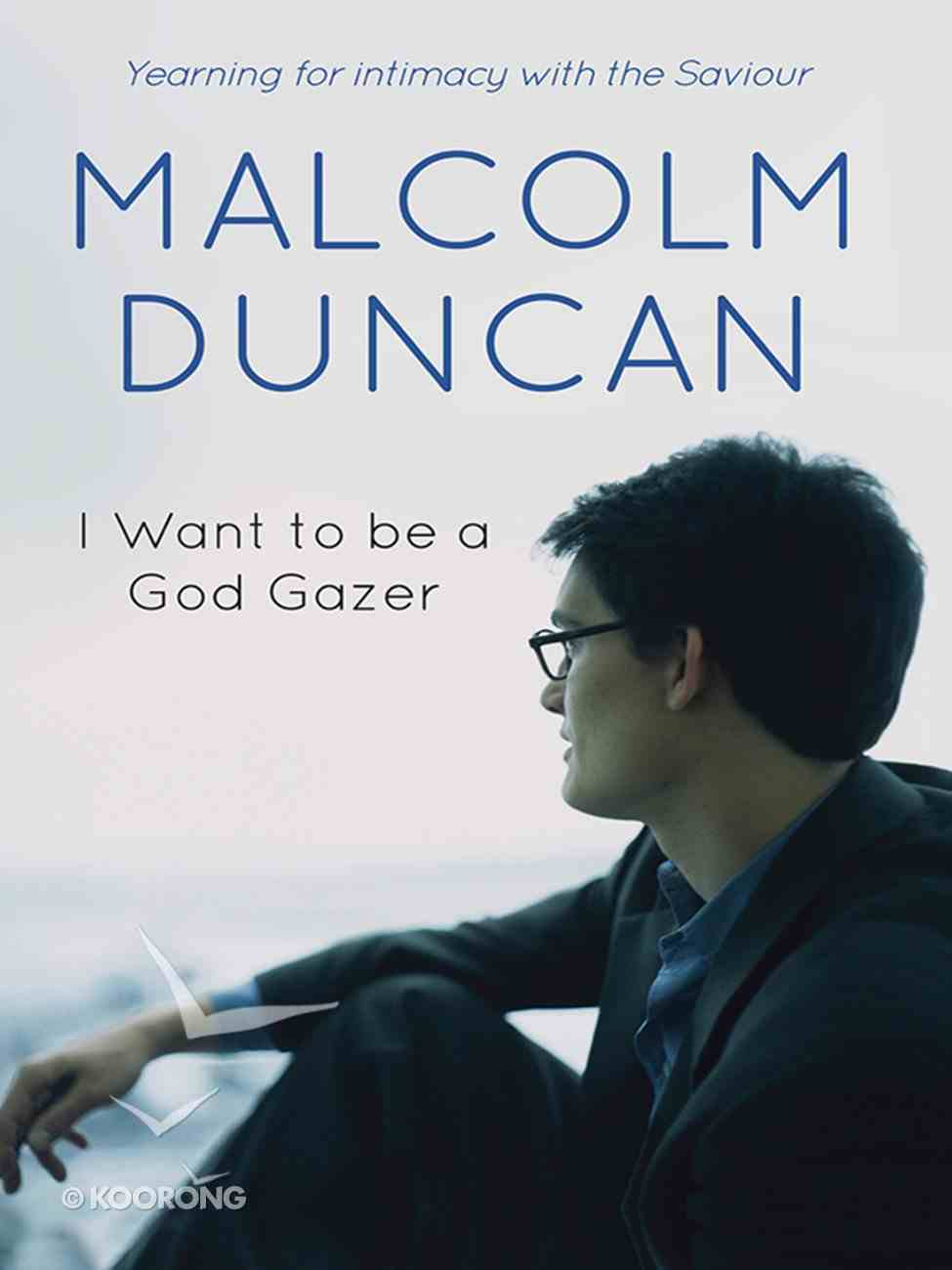 I Want to Be a God Gazer eBook