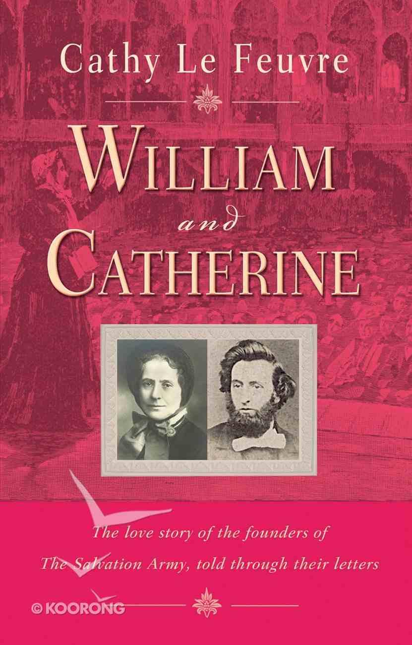 William and Catherine eBook