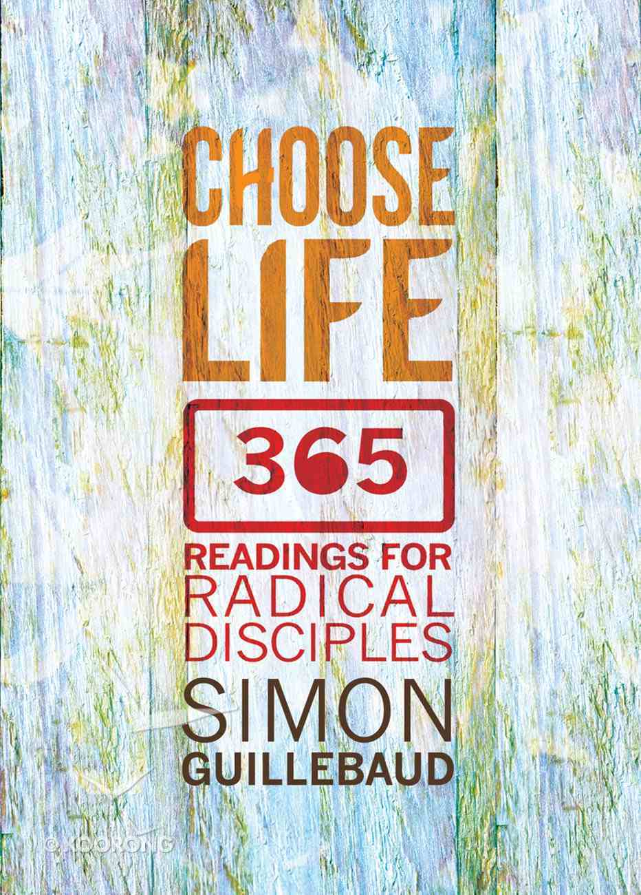 Choose Life eBook