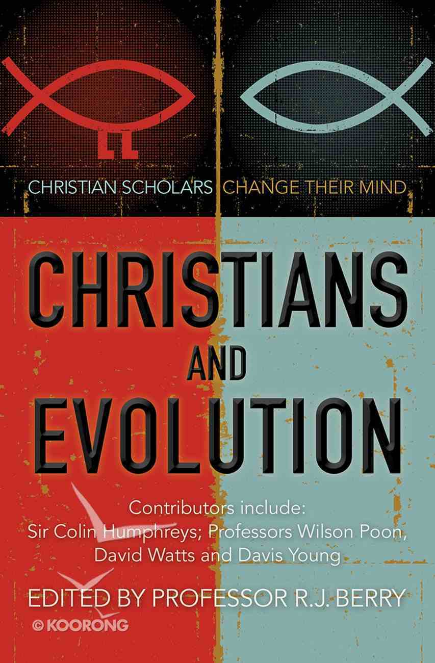 Christians and Evolution eBook
