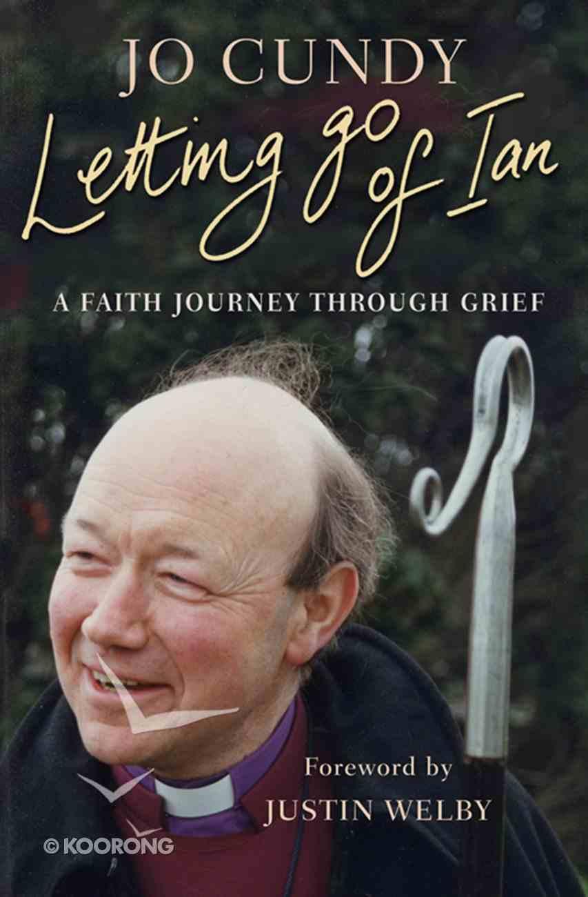 Letting Go of Ian eBook