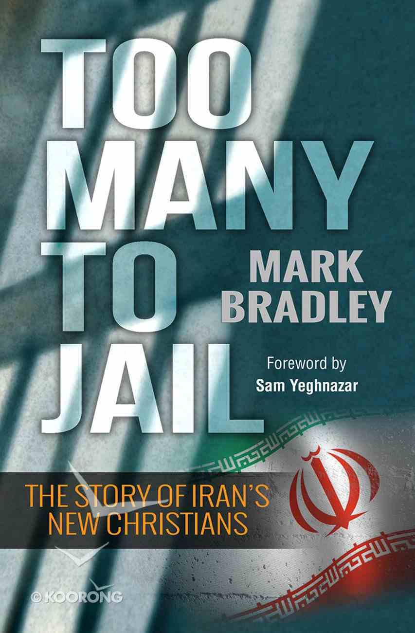 Too Many to Jail eBook