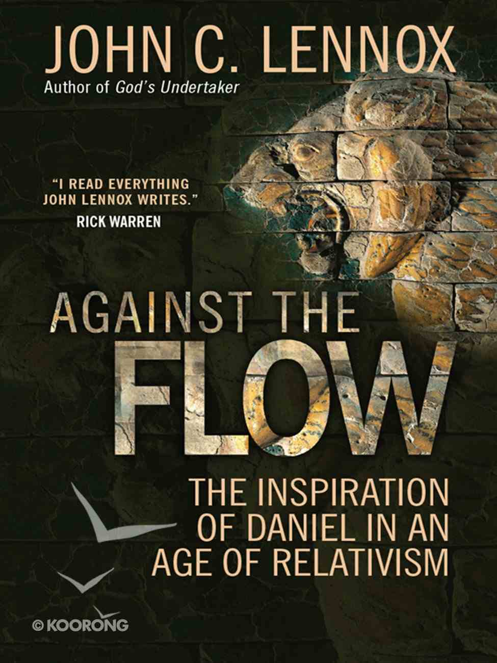 Against the Flow eBook