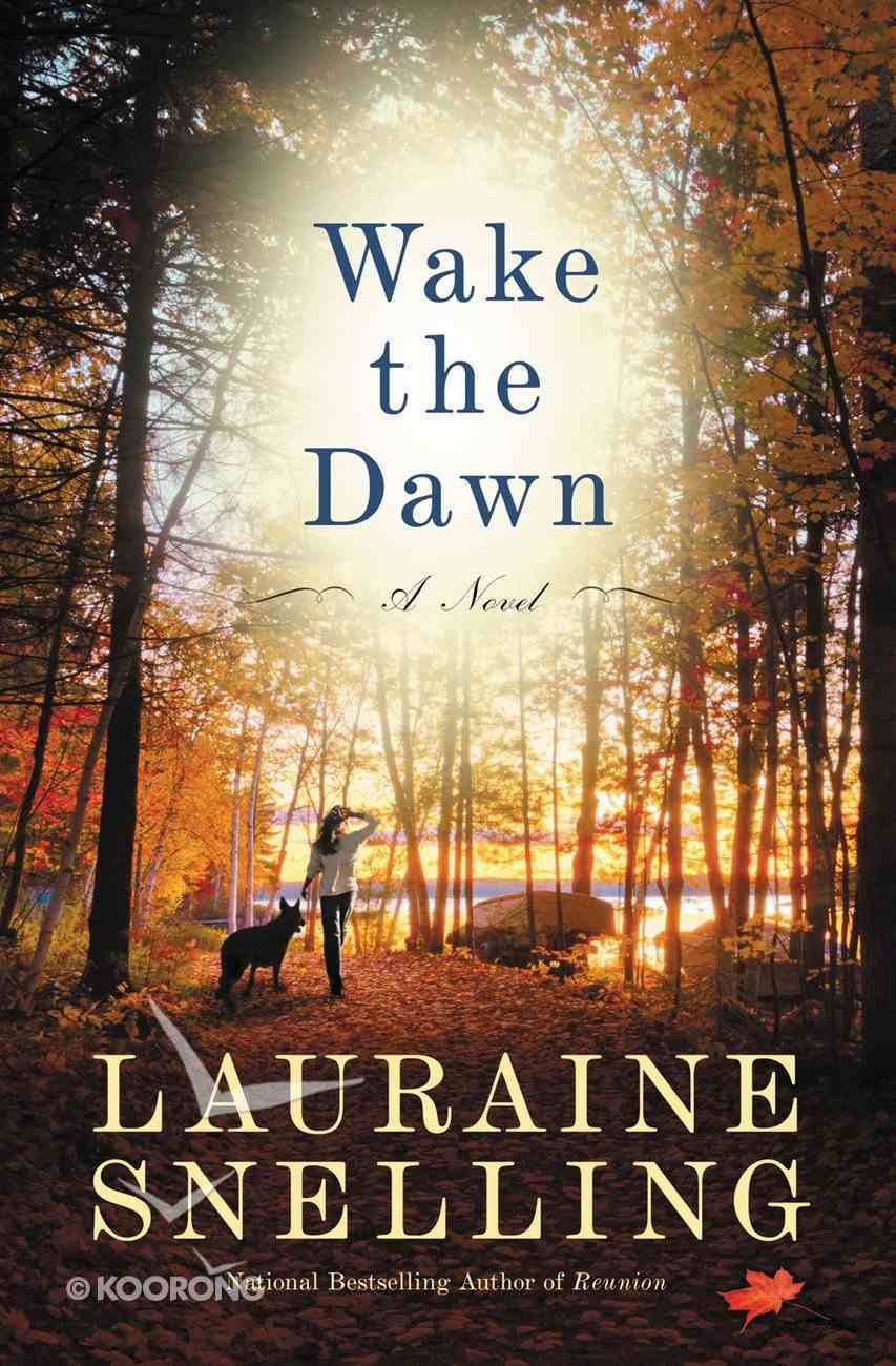 Wake the Dawn eBook
