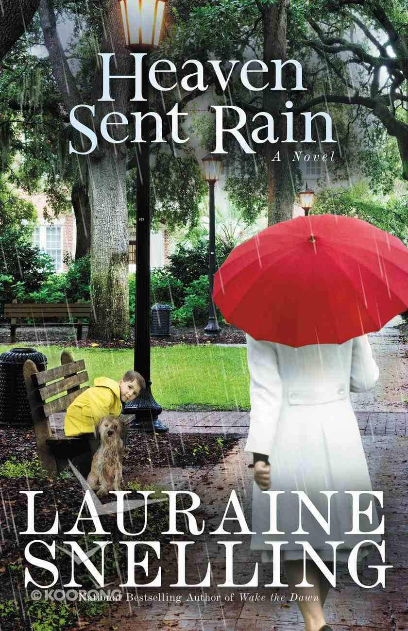 Heaven Sent Rain eBook