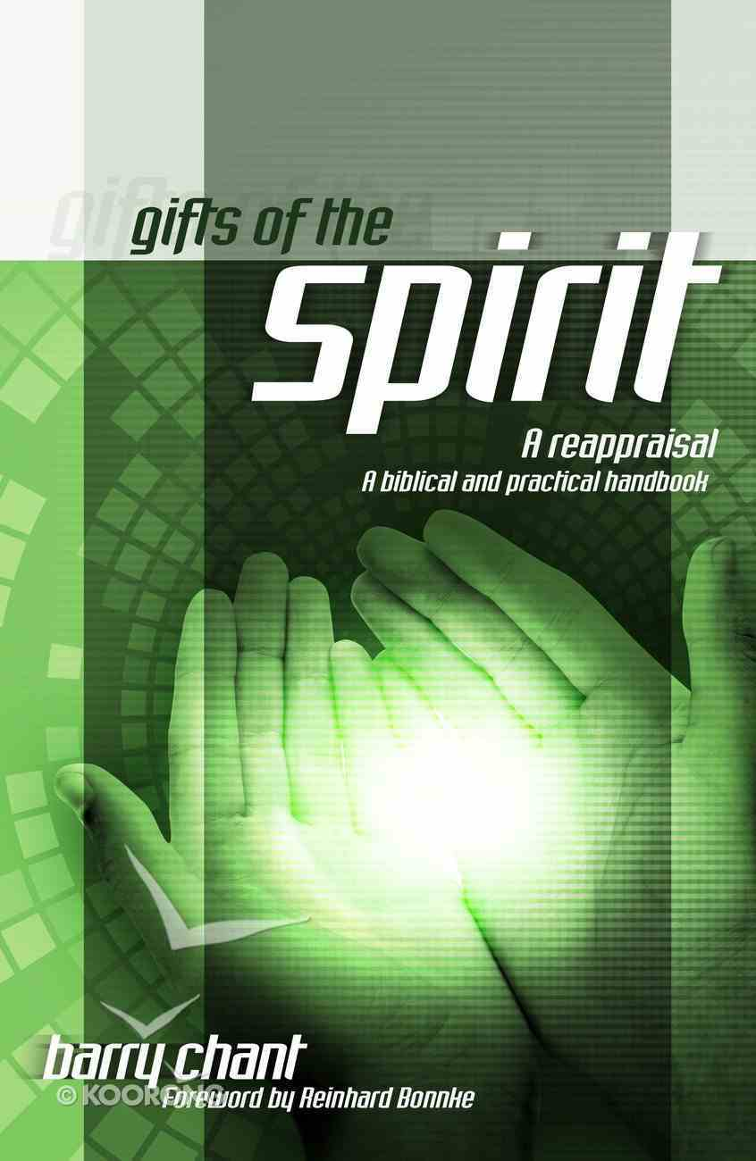 Gifts of the Spirit eBook