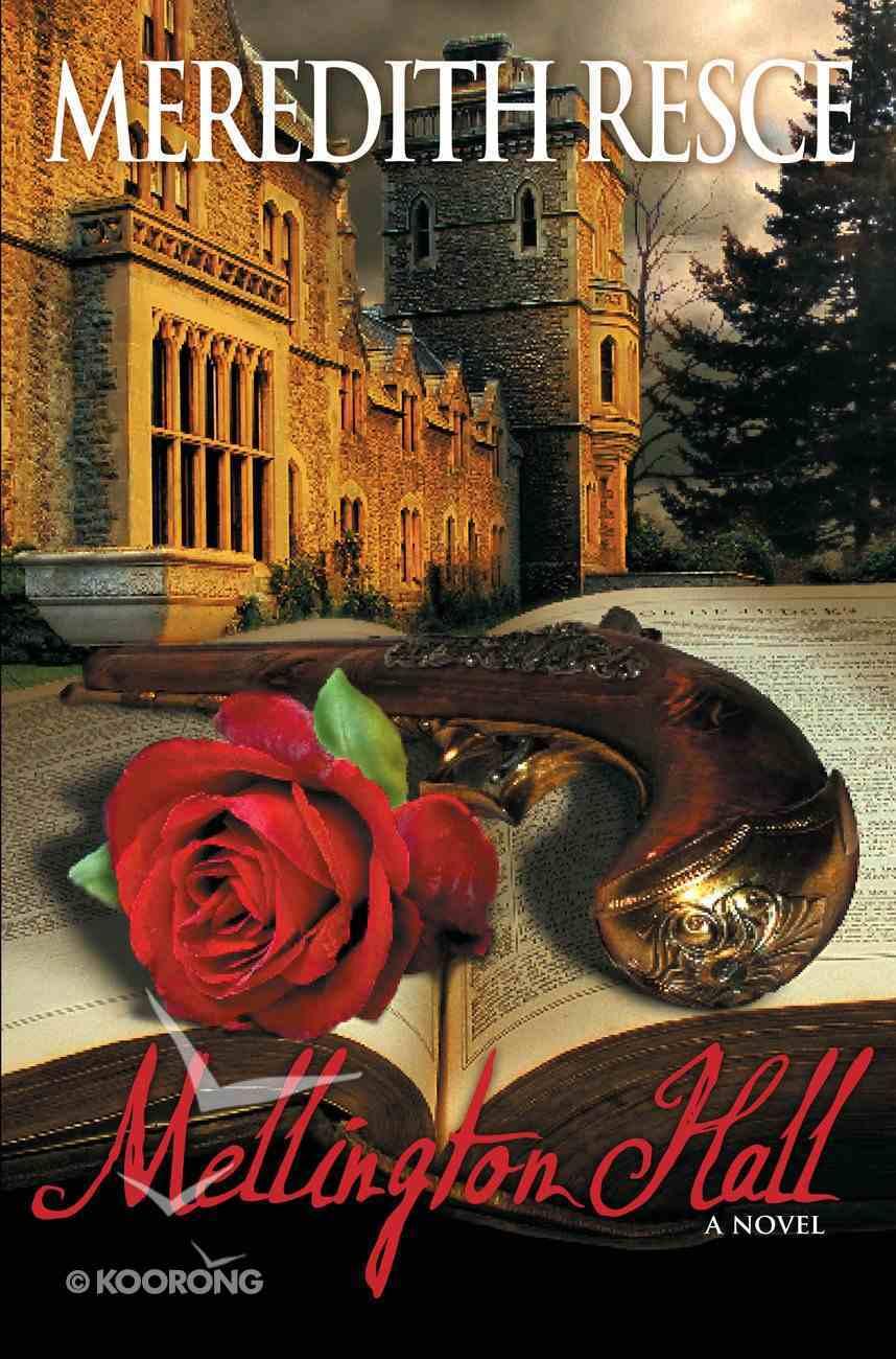 Mellington Hall eBook
