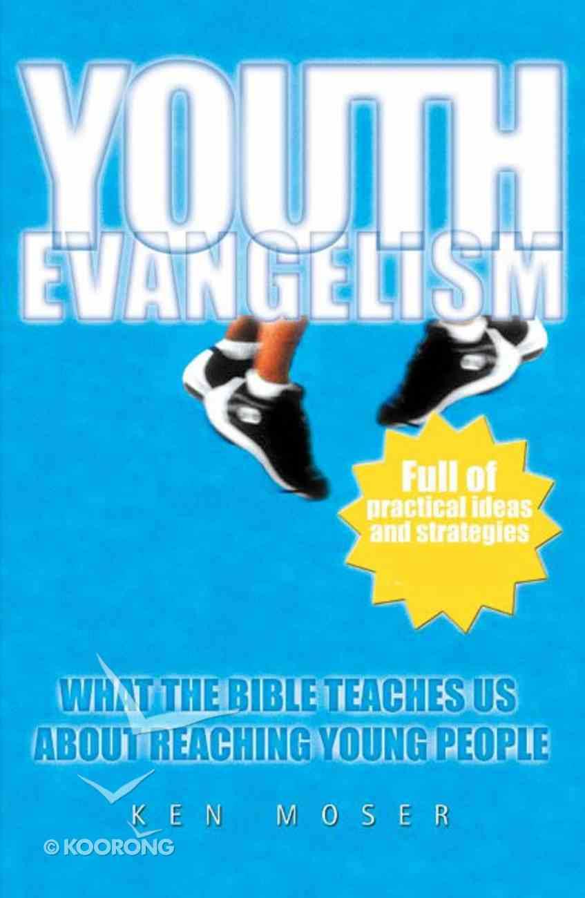 Youth Evangelism eBook