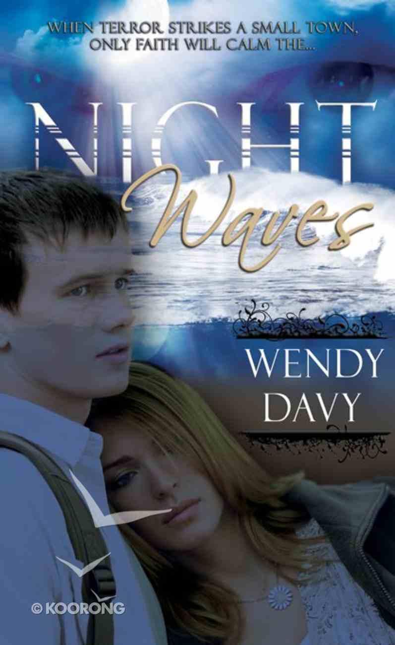 Night Waves eBook
