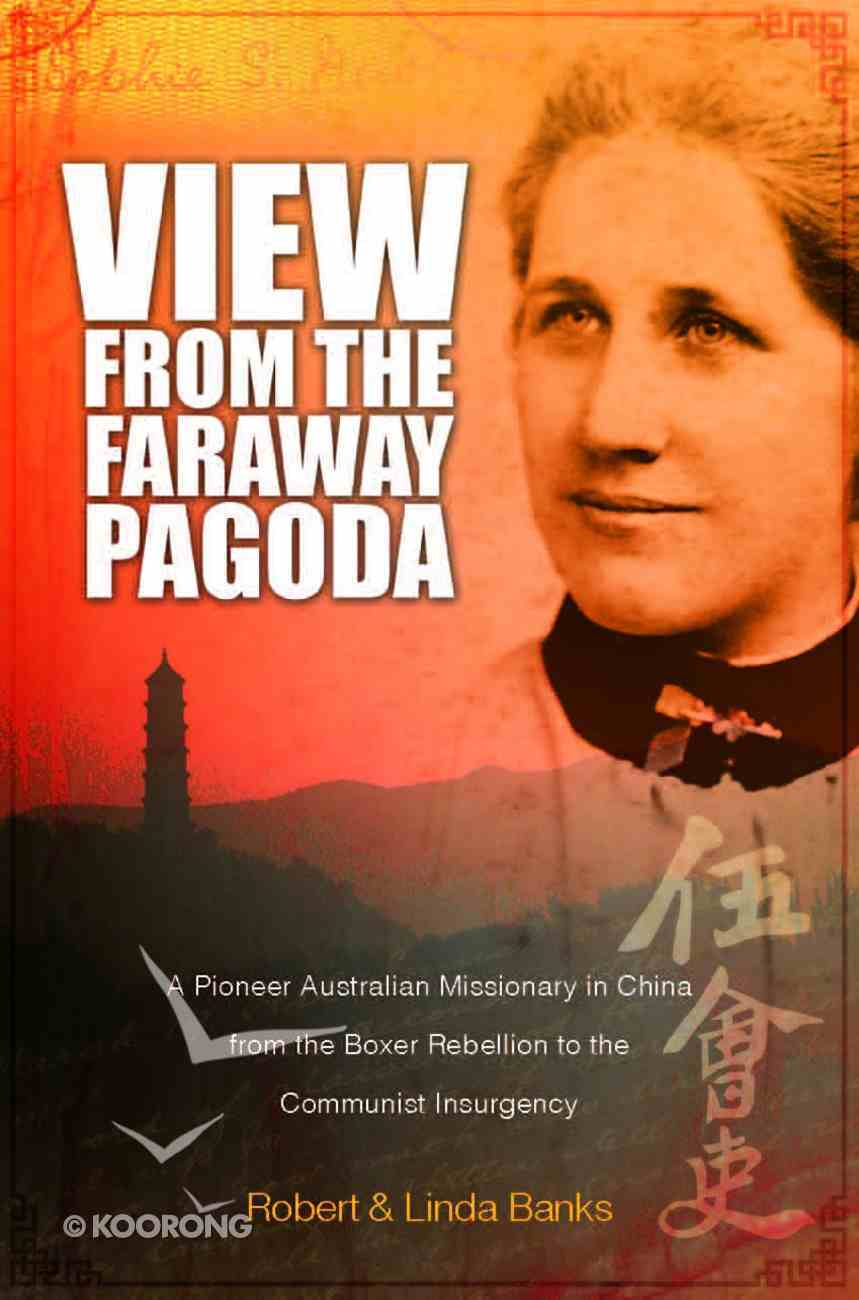 View From the Faraway Pagoda eBook