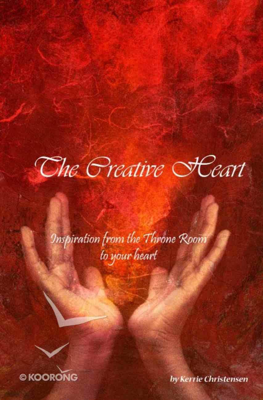 The Creative Heart eBook