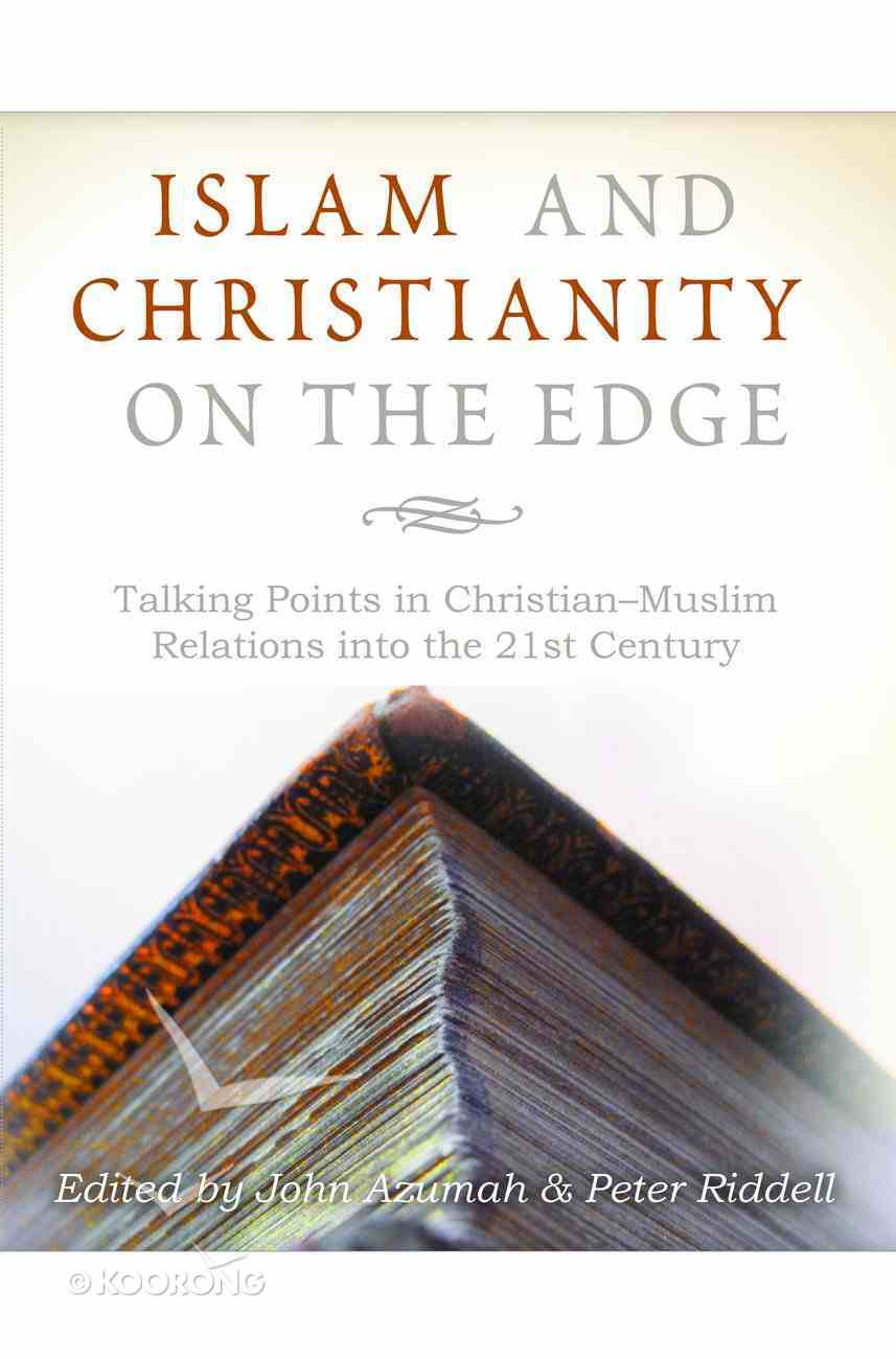 Islam and Christianity on the Edge eBook