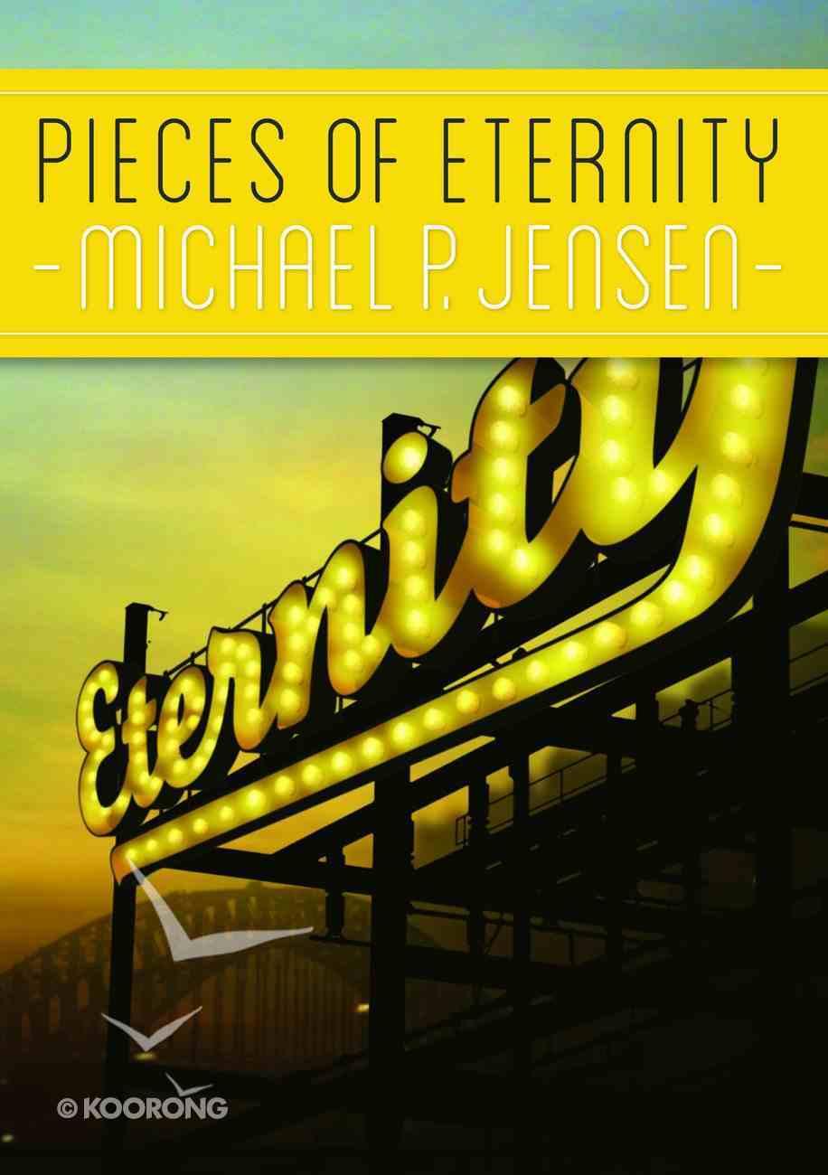 Pieces of Eternity eBook