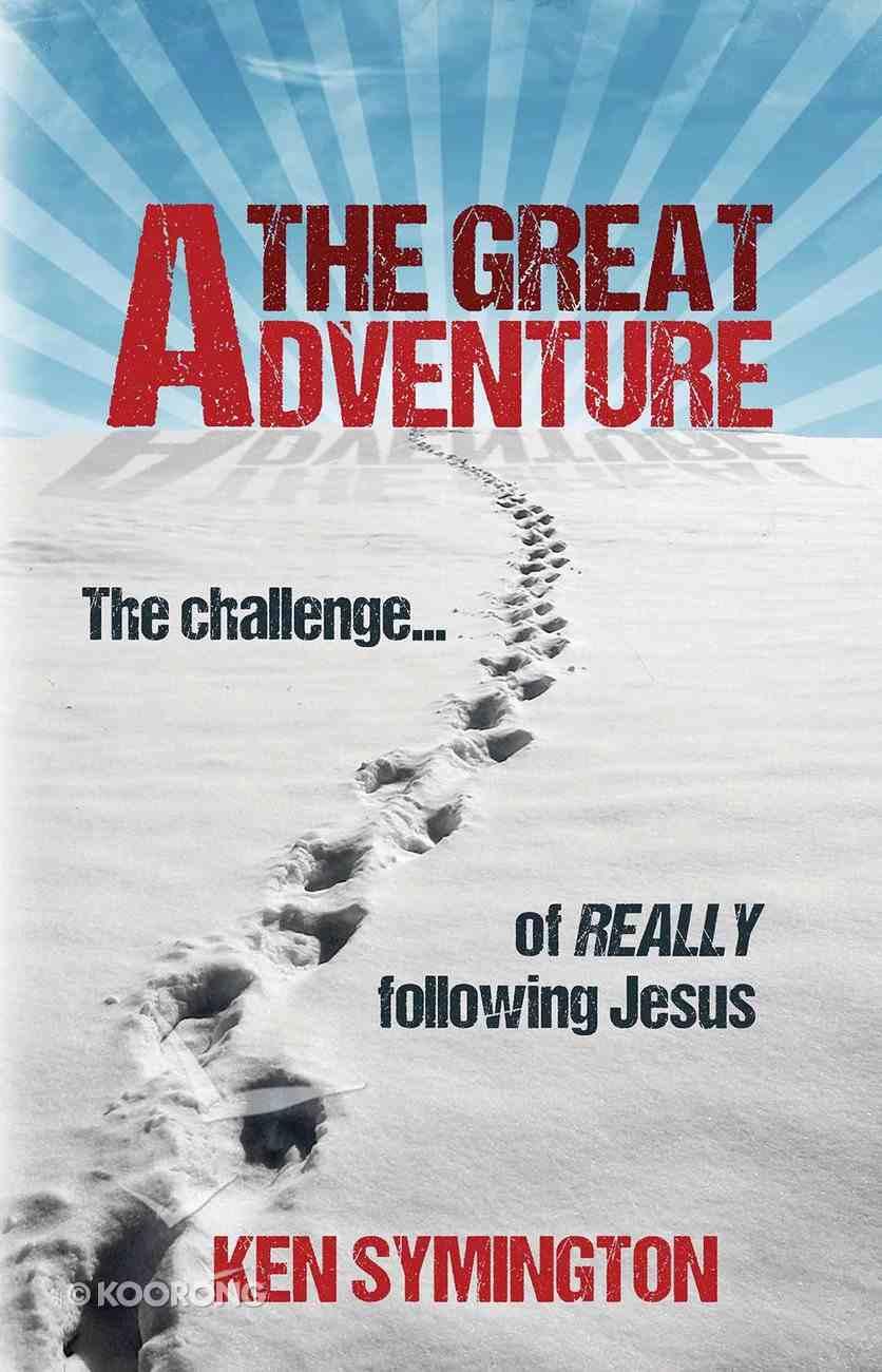 The Great Adventure eBook