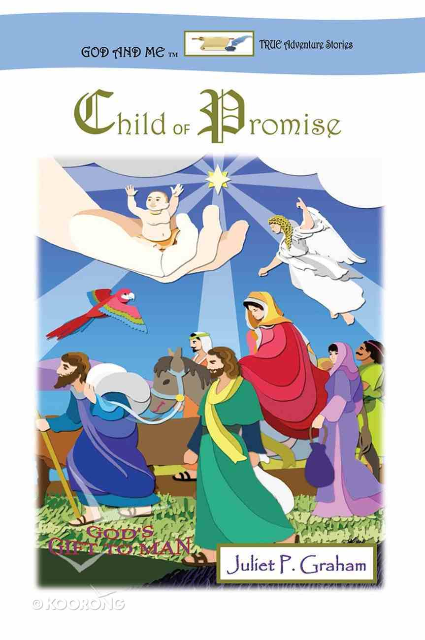 Child of Promise eBook