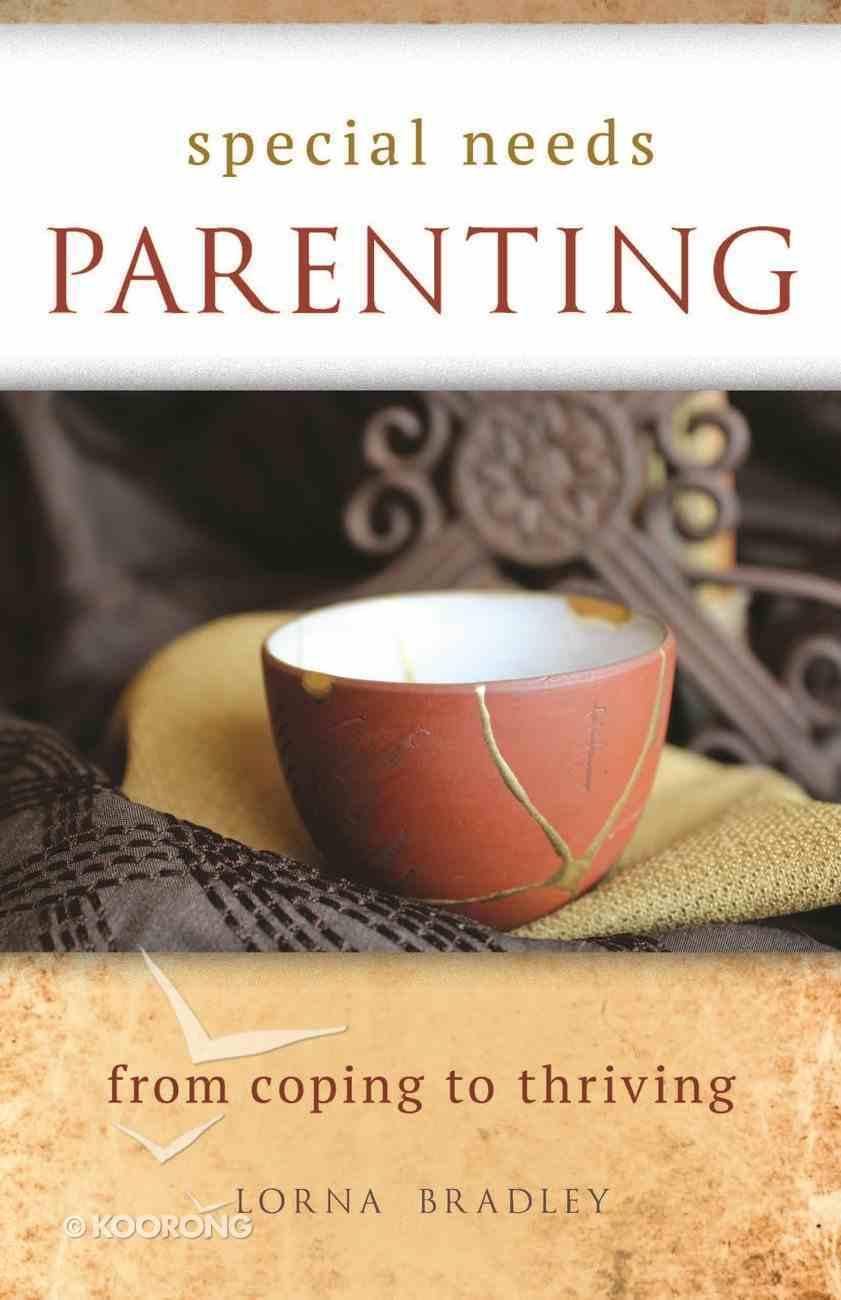 Special Needs Parenting eBook