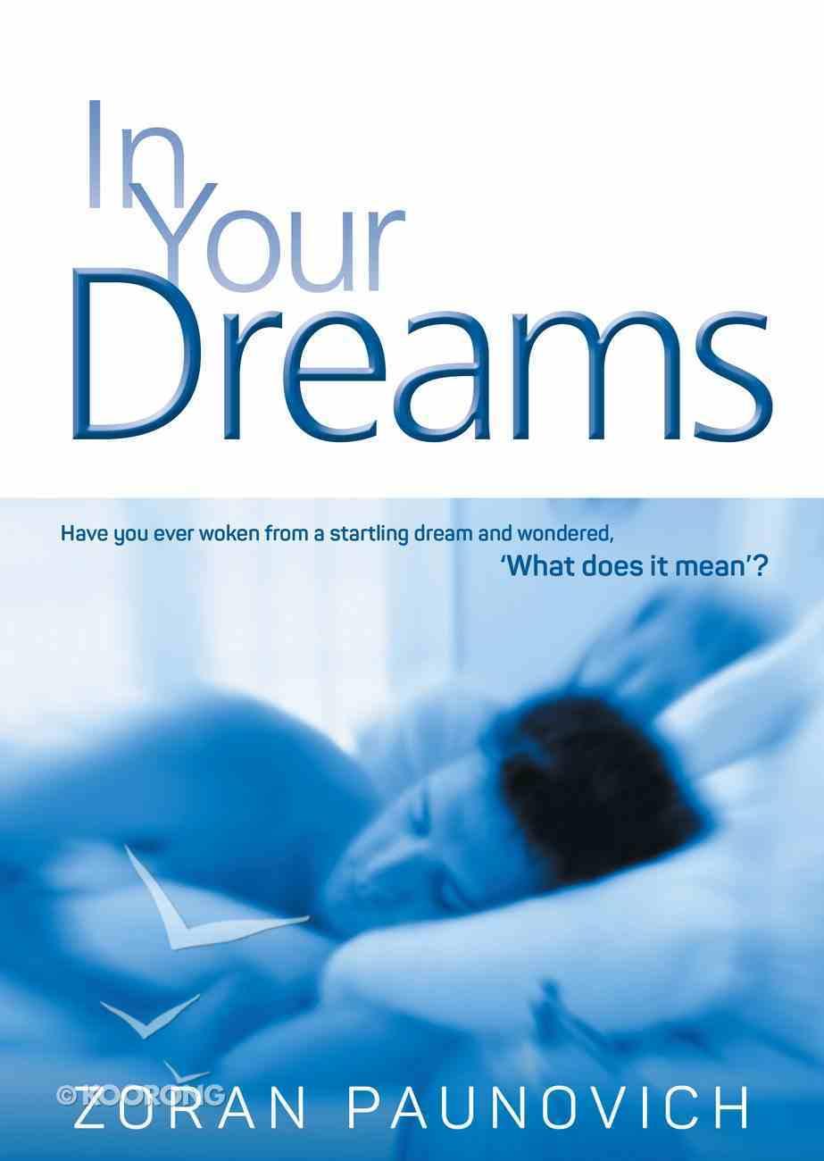 In Your Dreams eBook