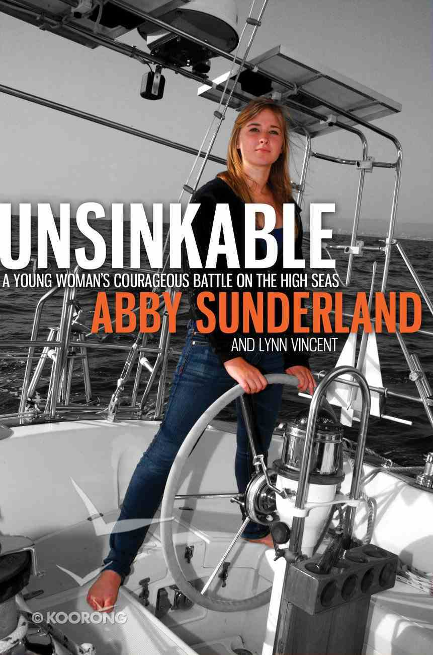 Unsinkable eBook