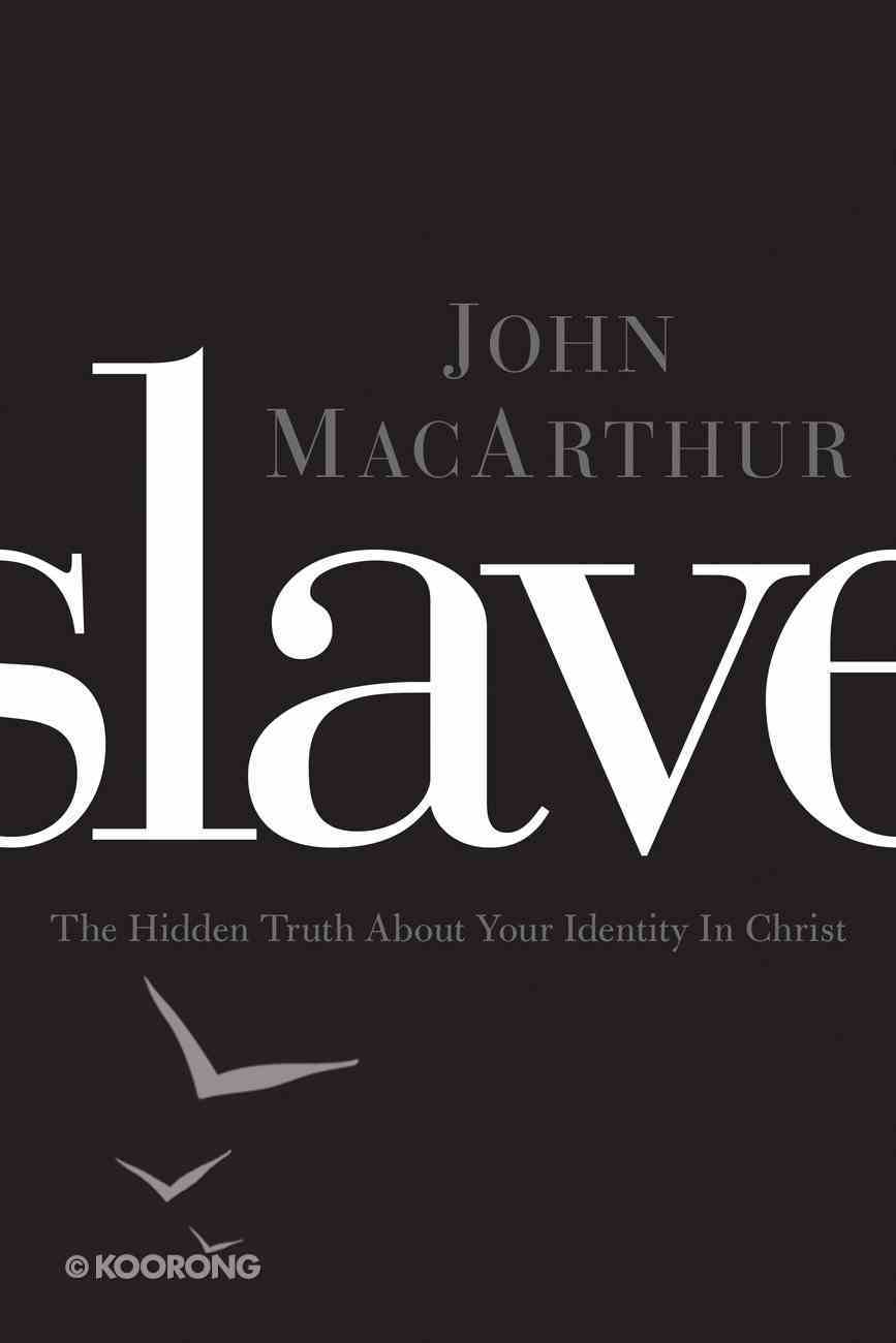 Slave eBook