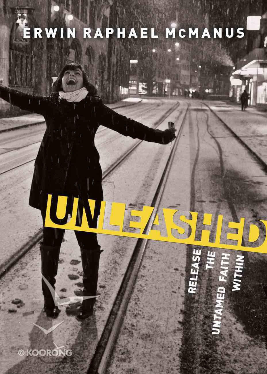 Unleashed eBook