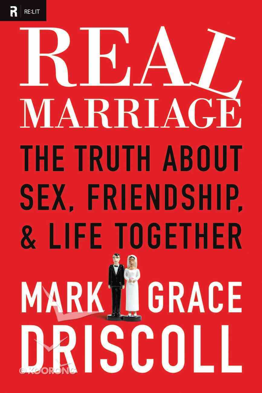 Real Marriage eBook