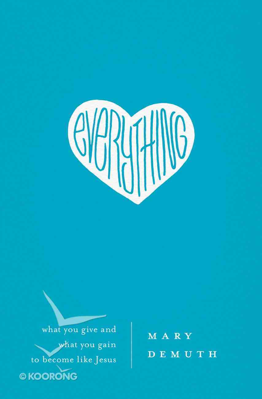 Everything eBook
