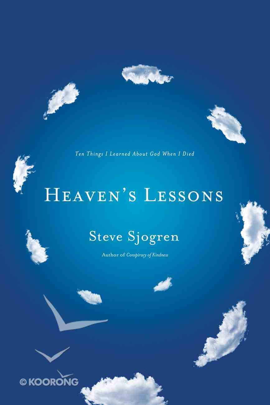 Heaven's Lessons eBook