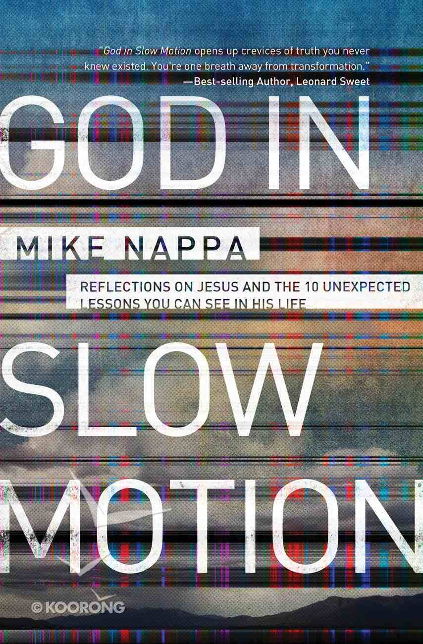God in Slow Motion eBook