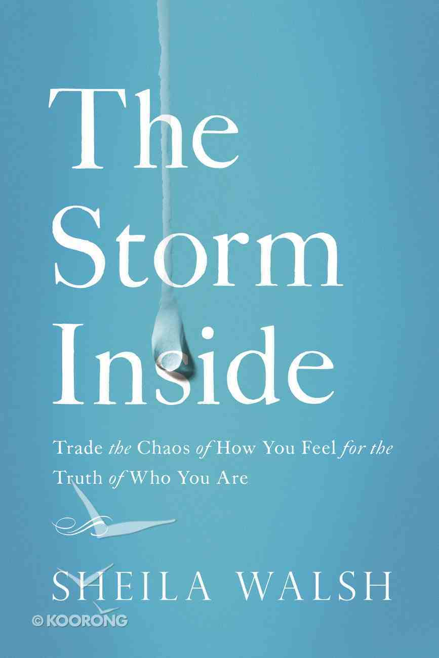 The Storm Inside eBook