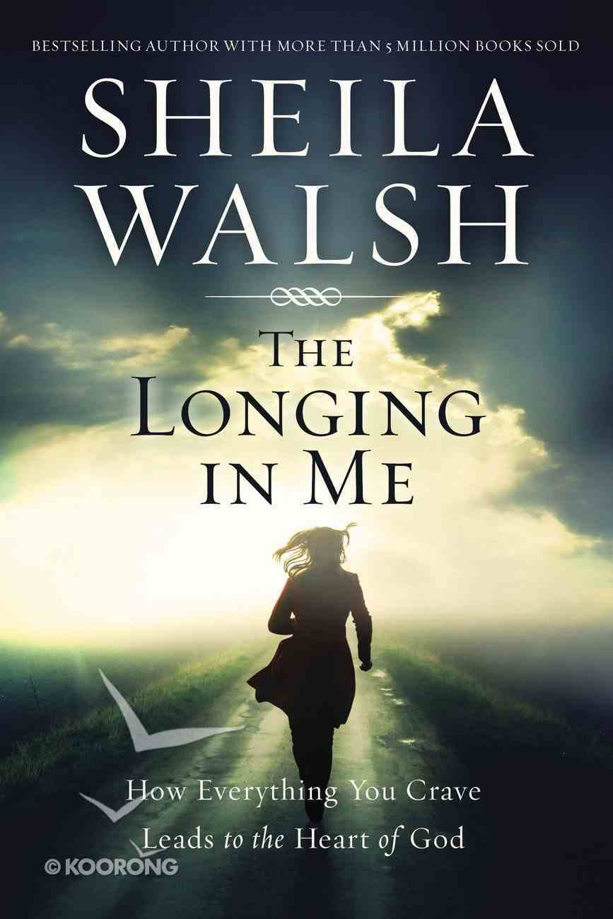 The Longing in Me eBook