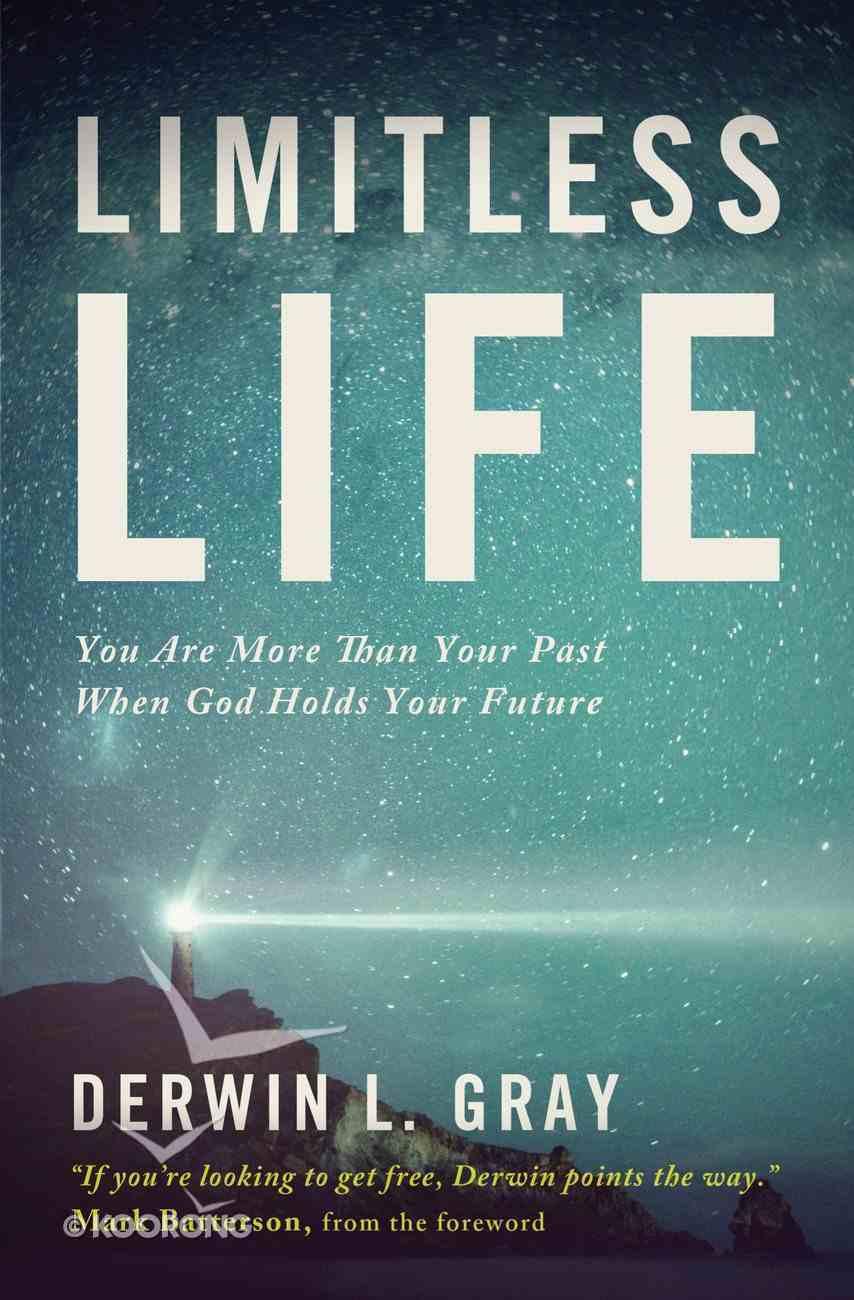 Limitless Life eAudio Book