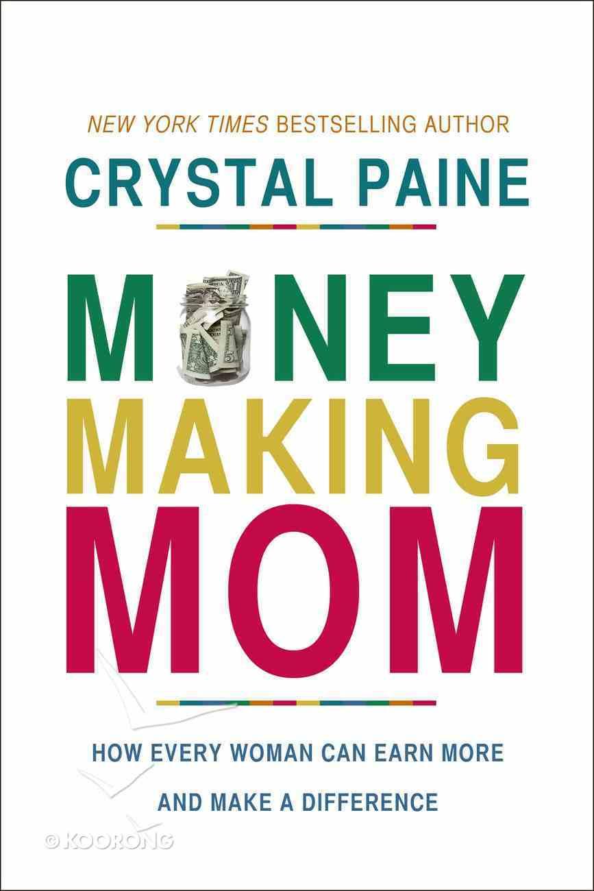 Money-Making Mom eBook