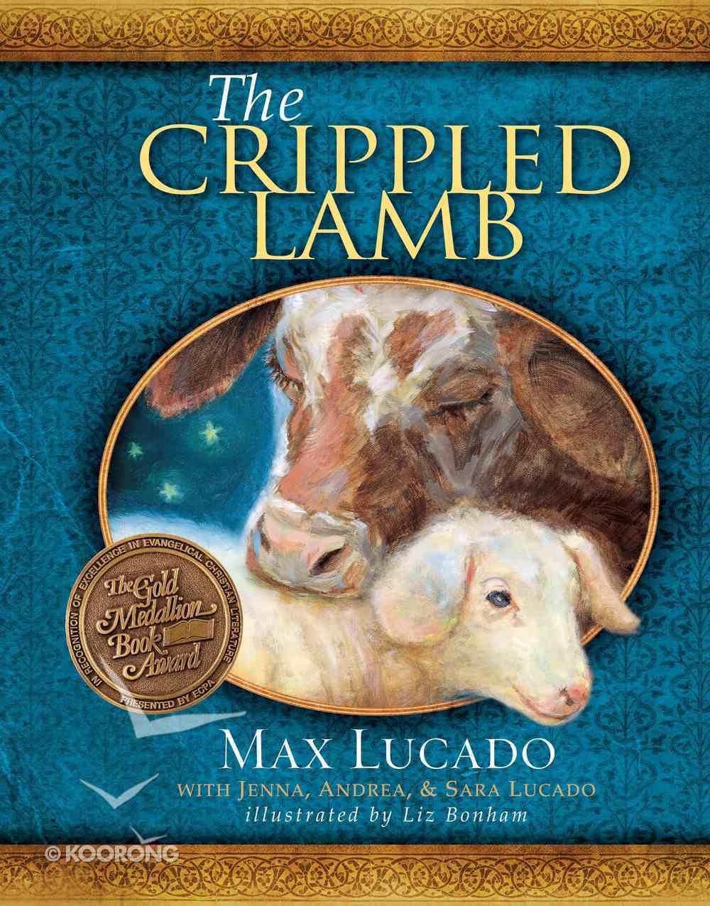 The Crippled Lamb eBook