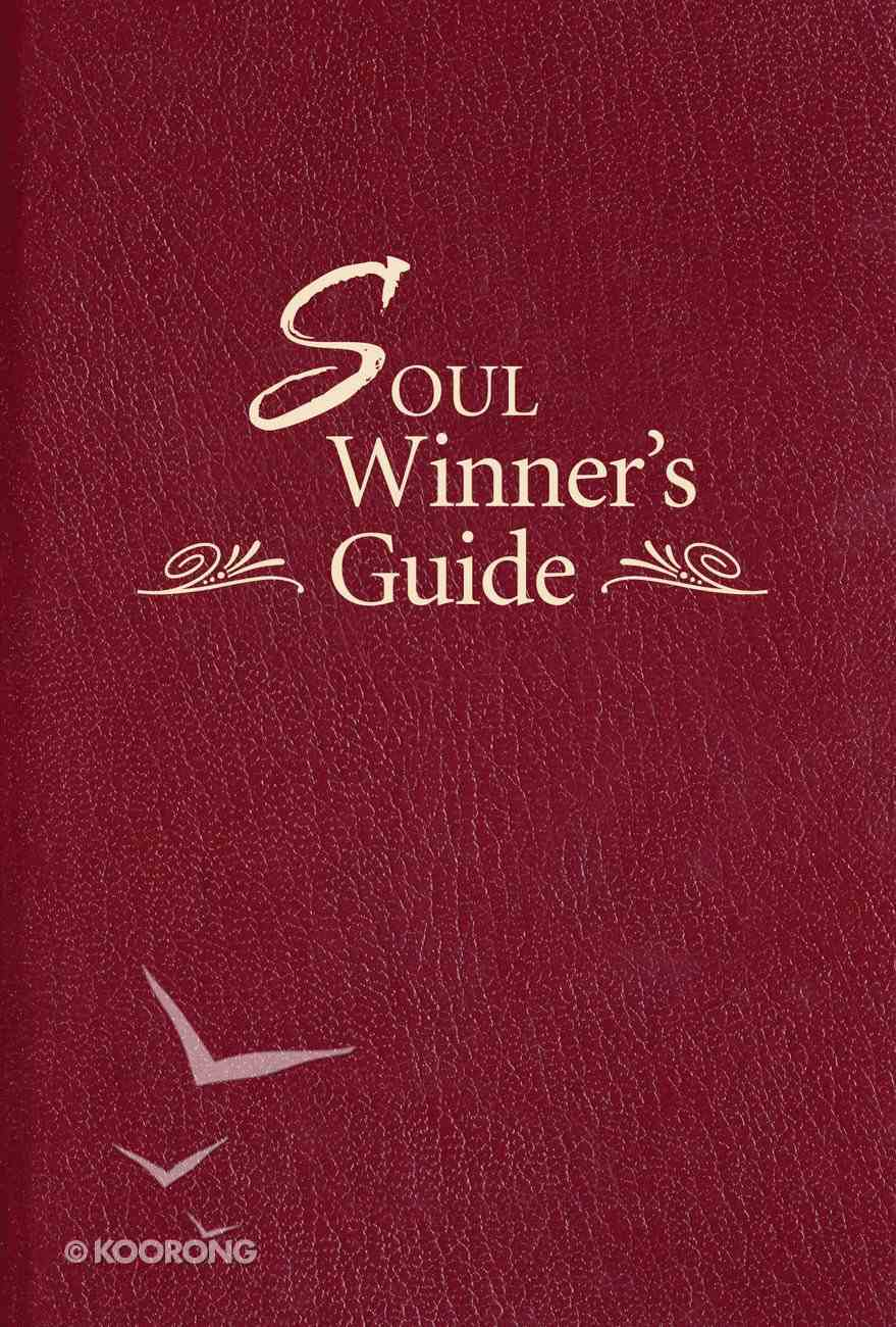 Soul Winners Guide eBook