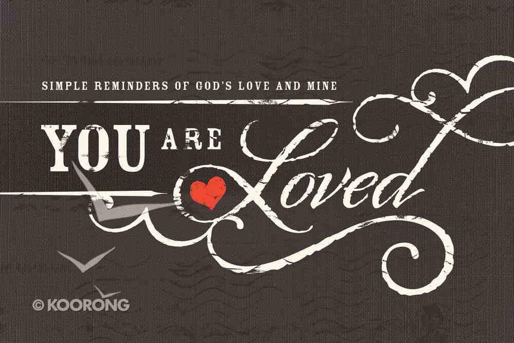 You Are Loved eBook