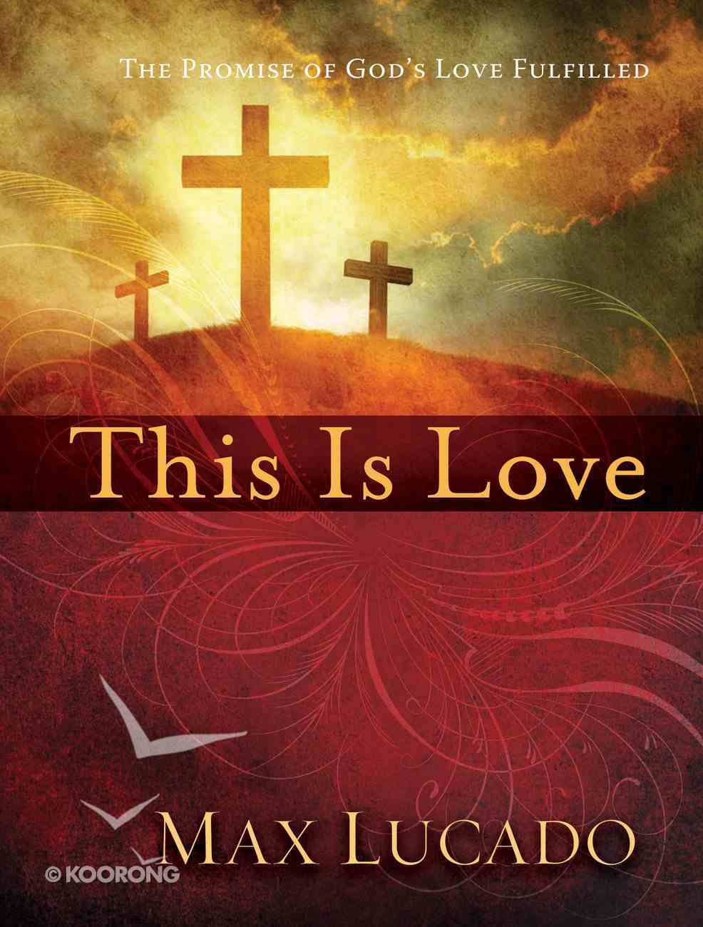 This is Love eBook