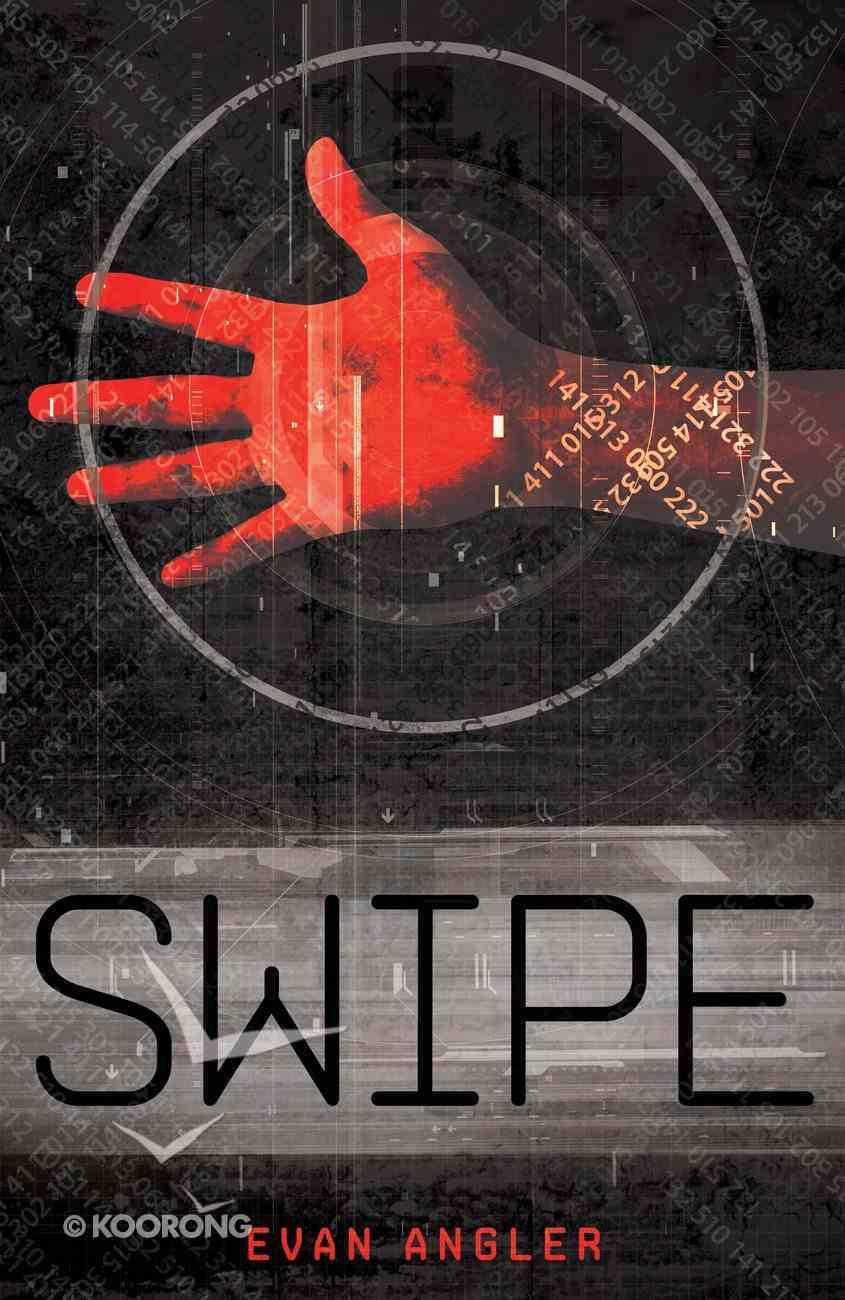 Swipe (Swipe Series) eBook