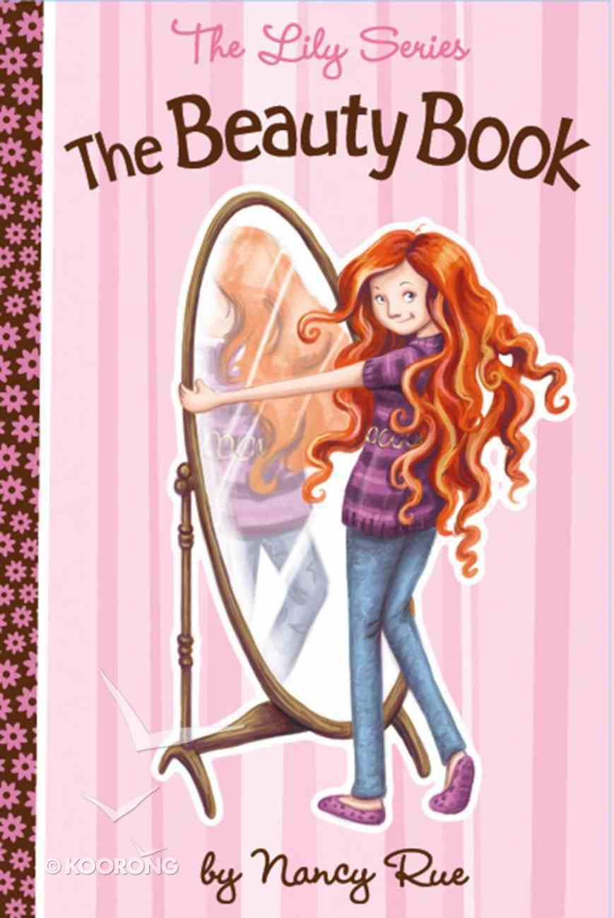 The Beauty Book (#01 in The Lily Non Fiction Series) eBook