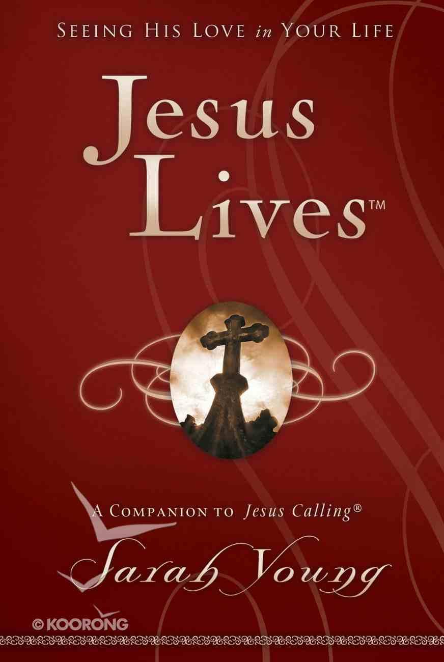 Jesus Lives eBook